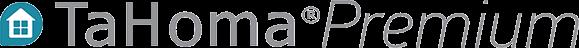TaHoma©Premium Logo