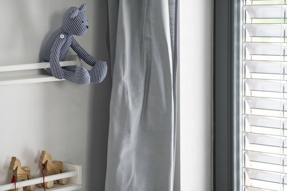 Żaluzje fasadowe chronią domowników przed hałasem