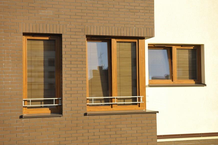 Wytrzymałe okna PCV Warszawa